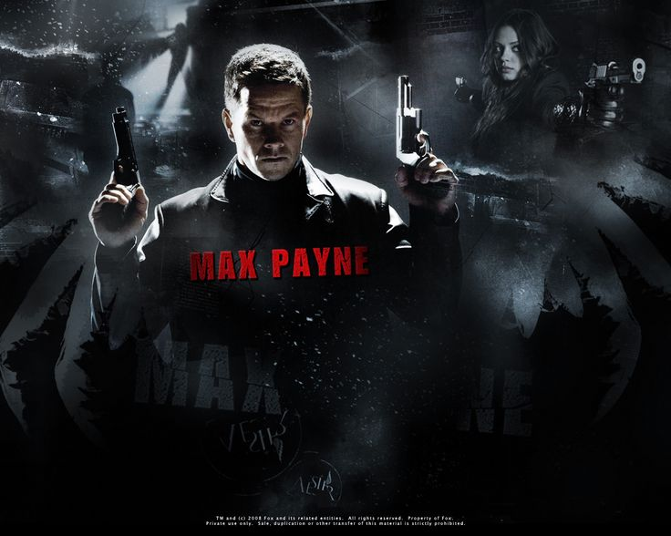 Max Payne is consumed with investigating and finding the murderer of his wife Michelle and their infant child Rose via May Payne (2008, film clipped image) | 麥斯潘恩 (2008, 電影) | Pinned Time: 20141020 22:54, Taipei Time. | #Max #Payne #Rose #Valkyrie