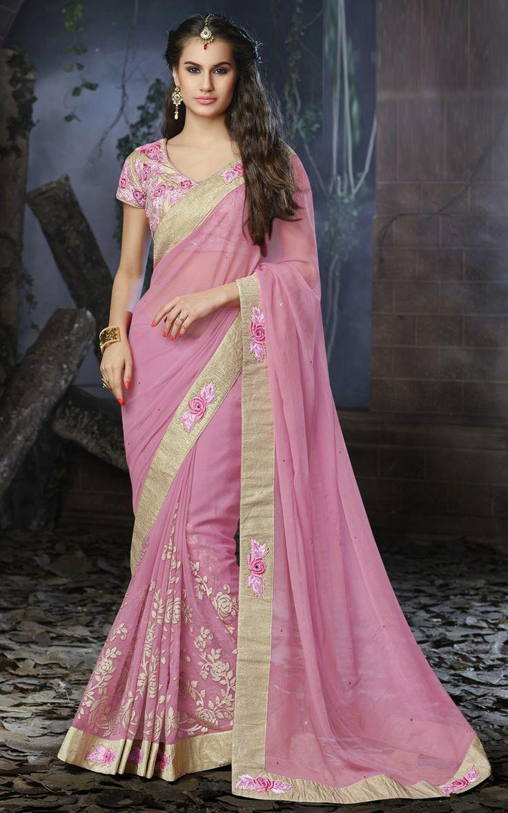 Mejores 64 imágenes de INDIAN en Pinterest | Blusa sari, Moda india ...