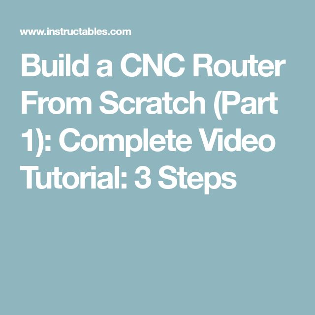 how to build a wireless router from scratch
