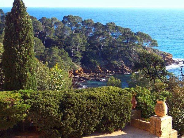Jardin du Rayol Canadel, VAR, Provence