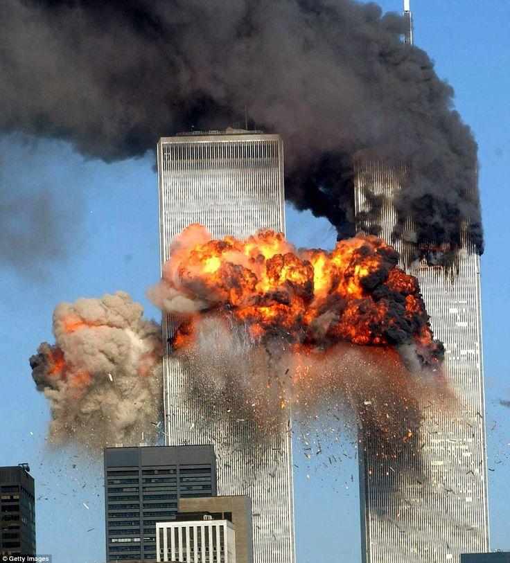 9/11 2001. El ataque al WTC