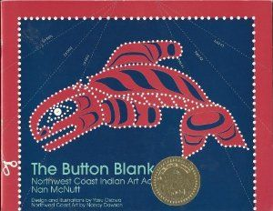 button blankets - a First Nations tradition from the NorthWest Coast