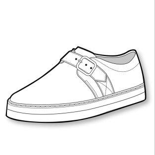 S/S 15 Design Direction: Boys' Key Items Footwear - Monk