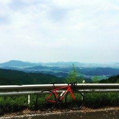 最近はロードバイクにハマっている毎日  山に登ったり海沿いを気持ちよくサイクリングしたり  体を動かすのはとっても楽しい毎日 ロードバイト仲間随時募集中でございます笑 tags[福岡県]