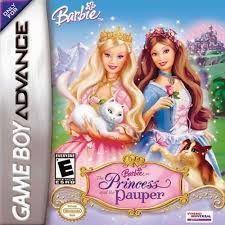 barbie princess and the pauper dress up, barbie princess ...