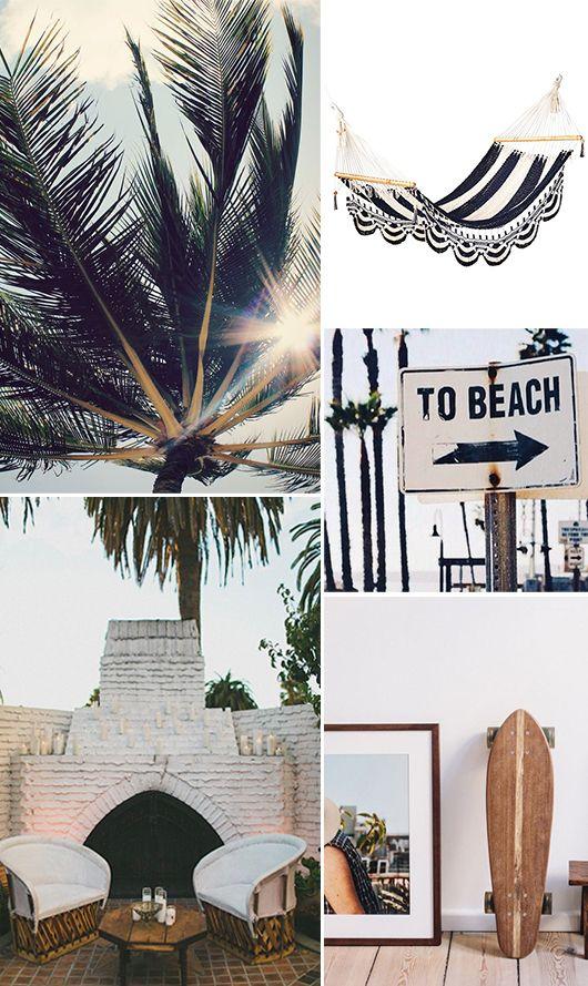 beach hut sophisticate.