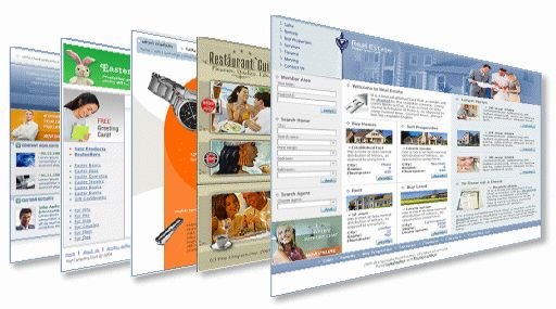 Our designers create distinct, custom websites that impress users, build brand awareness, and increase your bottom line. http://www.intelisystems.com