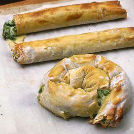 Ciambella agli asparagi - Scuola di cucina   Donna Moderna