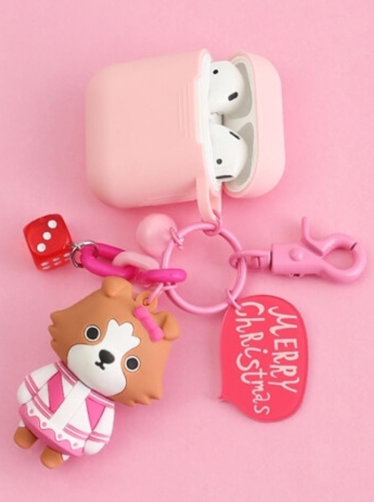 Fashion Airpod Soft Case Casing Airpods