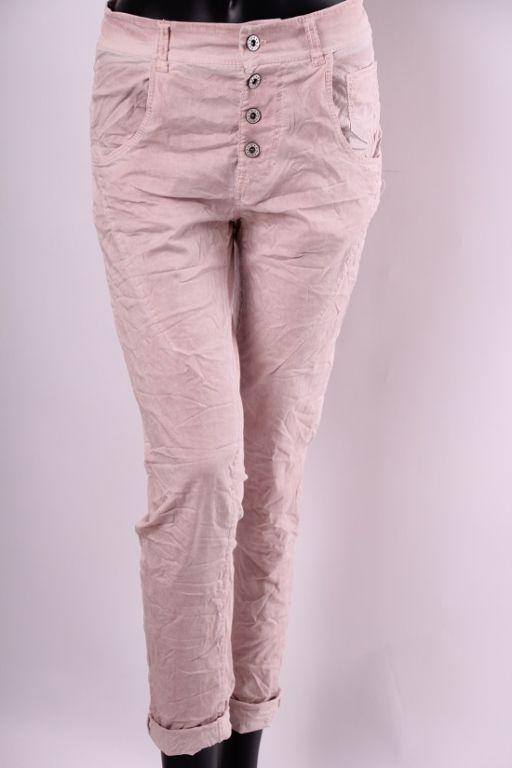 Prepair Coated Pants Rosa