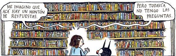Liniers macanudo.