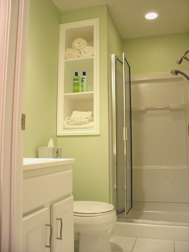 Awesome How to Put A Bathroom In A Basement