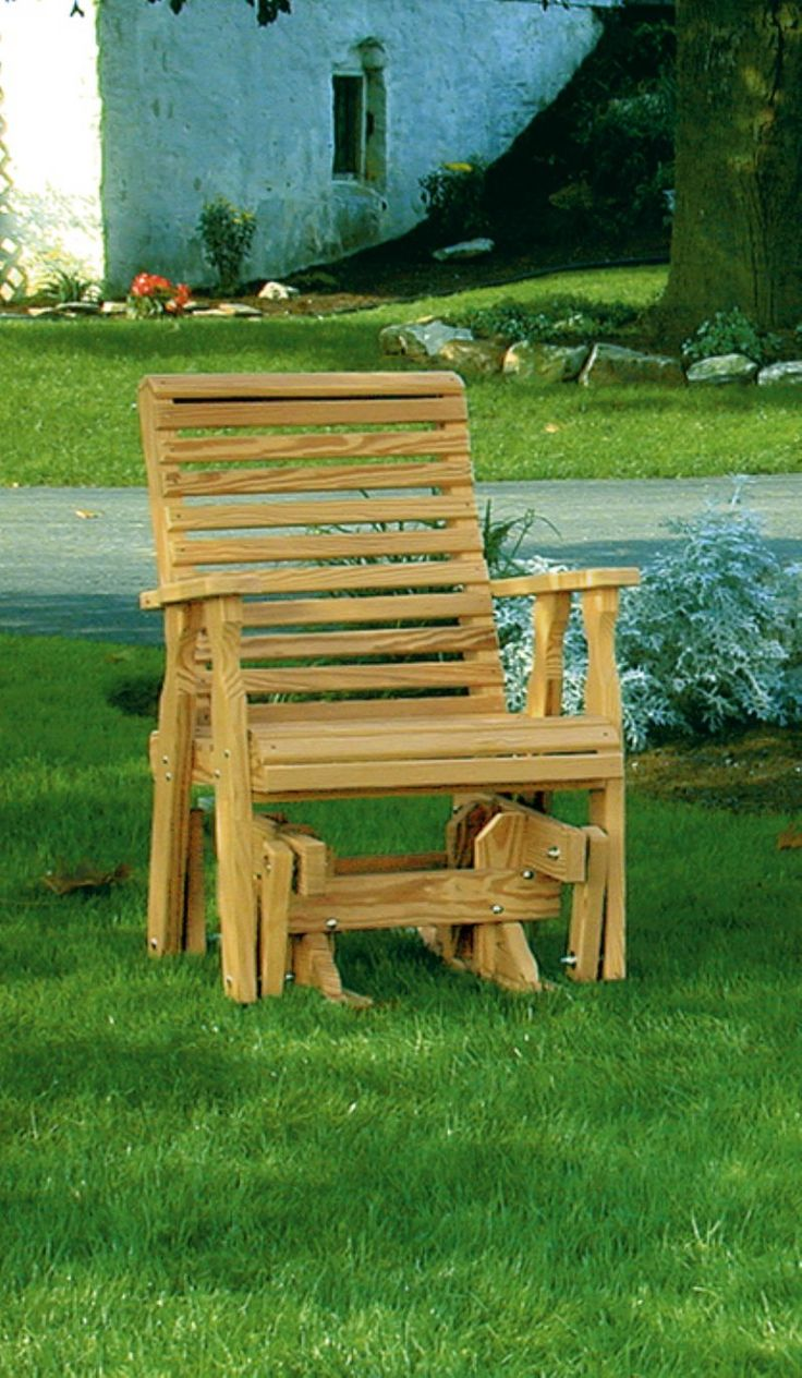 Amish outdoor rocking chairs - Amish Outdoor Rocking Chairs