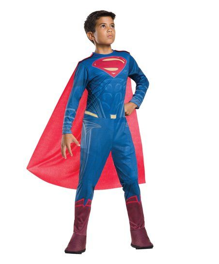 Rubies Superman Dress-Up Set - Kids | zulily