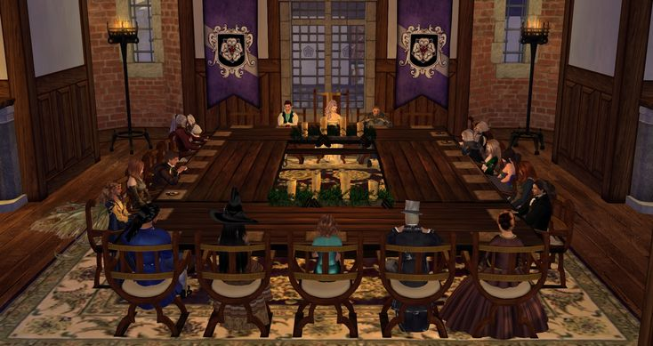 Winterfell Moot - 2015-02-07