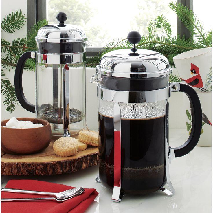 Original French Press Coffee Maker : 25+ best ideas about French Press Coffee Maker on Pinterest How to french press, Single coffee ...