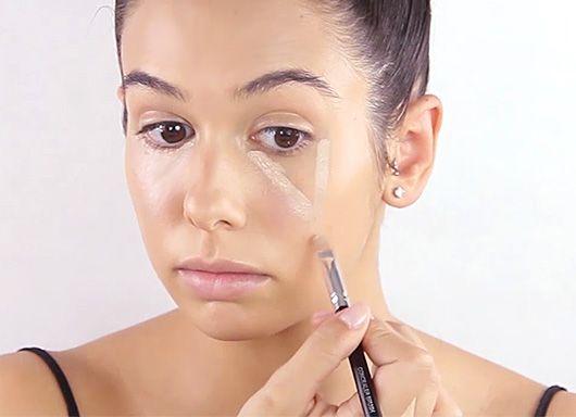 El arte del corrector, trucos fáciles para disimular ojeras - Beter Shop accesorios y cosméticos para la belleza
