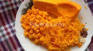 Salty #Pumpkin #Pie #recipe - #Slovak cuisine - #Slovakia