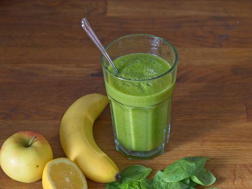 Spritzige Mango-Creme – Grüne Smoothies Rezept - Grüne Smoothies