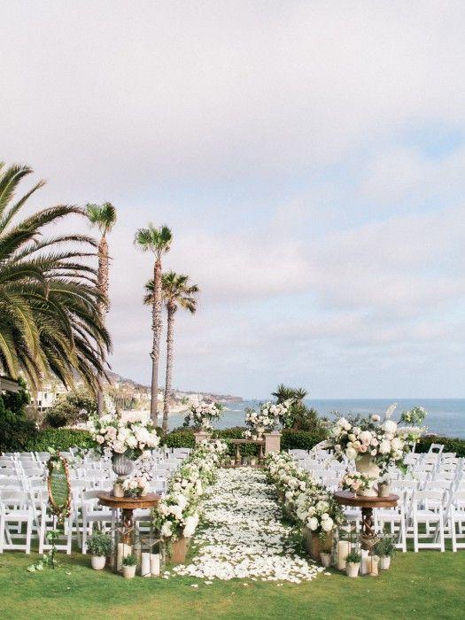 Real Wedding Video Stunning At Montage Laguna Pinterest Blush Videos And Weddings