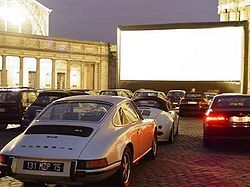 Drive In Movies - where can we find one?