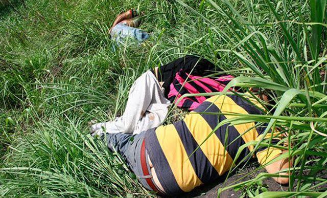 Tres cadáveres con signos de tortura encontrados en Maracay