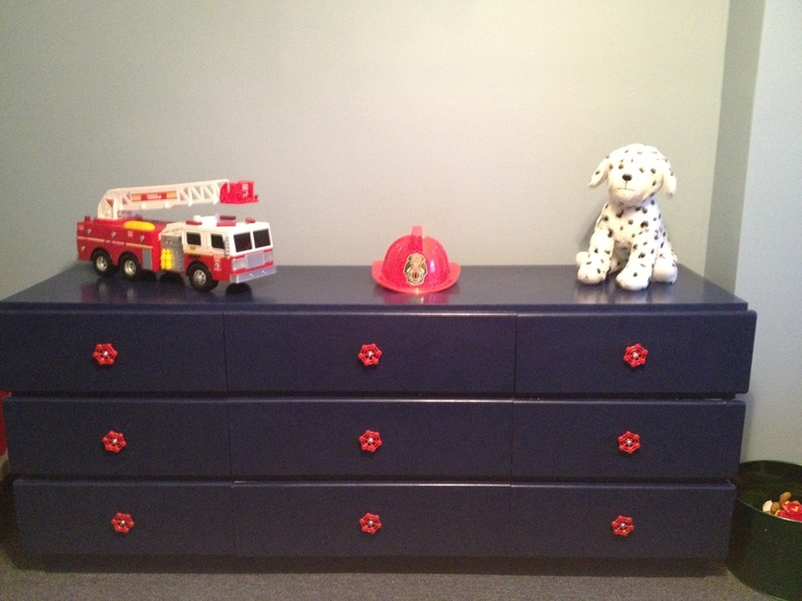26 best Fire truck bedroom images on Pinterest