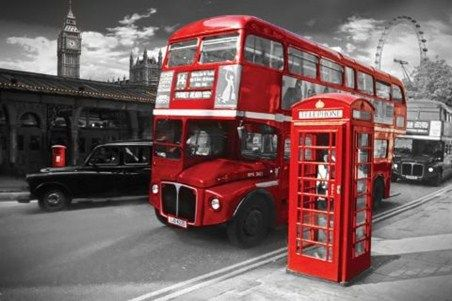 Image result for london landmarks