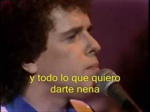 Leo Sayer — When I Need subtitulada.wmv (+playlist)