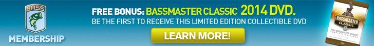 Watch the 2014 bassmaster classic on espn2 TV Schedule   Bassmaster