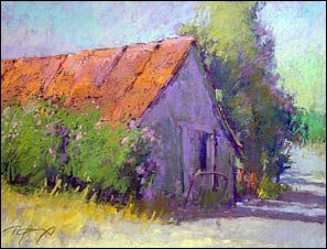 country barn.: Terry Ford, Art Pastels Vido, Art Pastelli, Countrybarn Terry, Ford Pastelist, Pastel Paintings, Art Landscape, Pastel Art, Country Barns