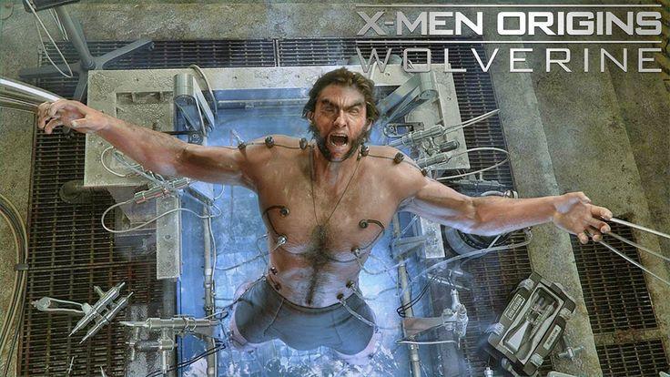 BAŞLIYORUZ - X-Men Origins: Wolverine TÜRKÇE #1