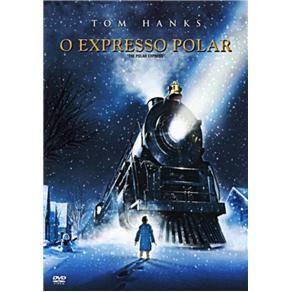DVD - O Expresso Polar