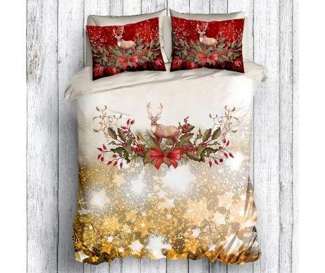 Set de pat Double Ranforce Special Winter