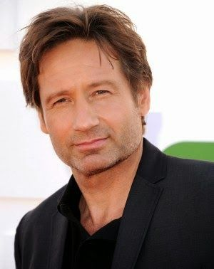"""David Duchovny 'Aquarius' """"highest episodic payday for an actor in a new series"""" 