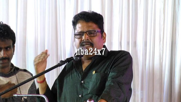 K S Ravikumar  | Bharathiraja is a great editor and Technician