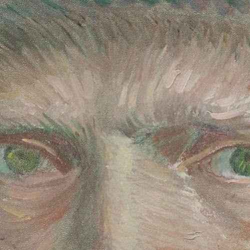 Vincent van Gogh - Kunstenaars - Ontdek de collectie - Rijksmuseum