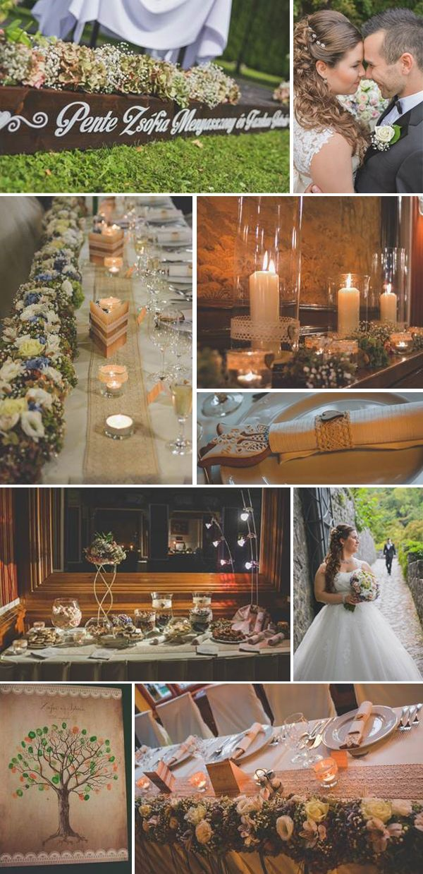 ujjlenyomatos fa menukartya eskuvoi fotozas eskuvoi dekoracio eskuvoi asztaldiszek eskuvo , natúr esküvő csipkés esküvő
