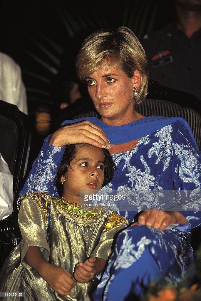 Pin van Chela Abad op They are my idols Diana, Prinses