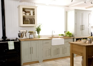 The old creamery yeovil and bristol modern country for Kitchen design yeovil