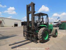 2008 JCB 930 6000LB 4x4 Rough Terrain Forklift 6K Lift Truck bidadooforklift financing apply now www.bncfin.com/apply
