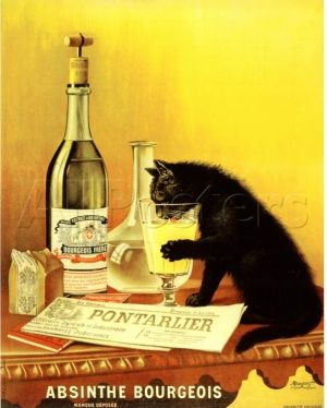 Creative Wine And Beverage Posters - by Eva0707