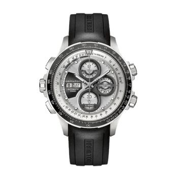 Reloj Hamilton Khaki Aviation Auto X-Wind Automático.  #Reloj #relojes #hamilton #hombre #caballero #joyería #moda