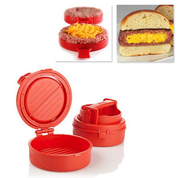Stufz Burger Hamburger Köfte Kalıbı