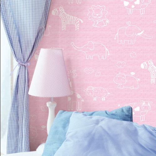 $28.00 (Buy here: https://alitems.com/g/1e8d114494ebda23ff8b16525dc3e8/?i=5&ulp=https%3A%2F%2Fwww.aliexpress.com%2Fitem%2F10m-45cm-kids-Eco-friendly-rustic-pink-princess-child-real-bedroom-wallpaper-waterproof-pvc-wall-stickers%2F1593954264.html ) Adhesive environmental rural pink princess bedroom of children room wallpaper PVC waterproof wall paper background wall stickers for just $28.00
