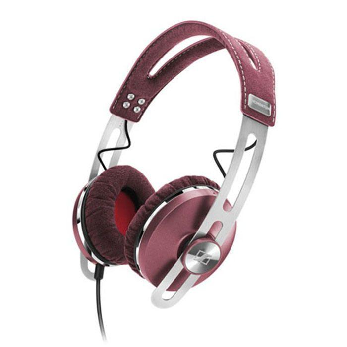 [젠하이저] MOMENTUM On-Ear_pink