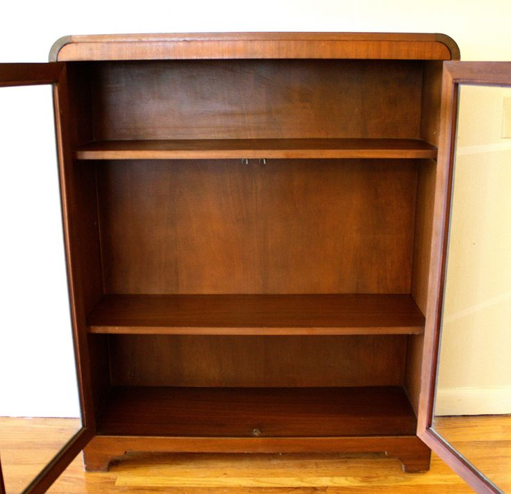 Vintage Bookcases for Sale - Home Office Furniture Set Check more at http://fiveinchfloppy.com/vintage-bookcases-for-sale/