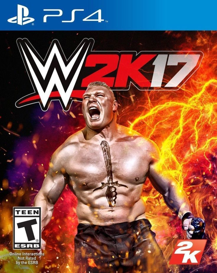 WWE 2K17 USED SEALED (Sony PlayStation 4 2016)  Item specifics  Condition:  Very Good :   An item that is used but still in very good condition. No damage to the jewel case or item cover no scuffs scratches cracks or holes. The cover art and liner notes are included. The VHS or DVD box is included. The video game instructions and box are included. The teeth of disk holder are undamaged. Minimal wear on the exterior of item. No skipping on CD/DVD. No fuzzy/snowy frames on VHS tape. See the…