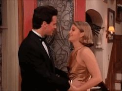"""Soulmates do exist.   Community Post: 24 Important Life Lessons D.J. Tanner From """"Full House"""" Taught Us"""