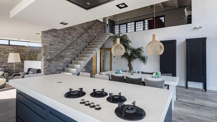 Architect villa | Ontwerp luxe villa door architect | BNLA.nl